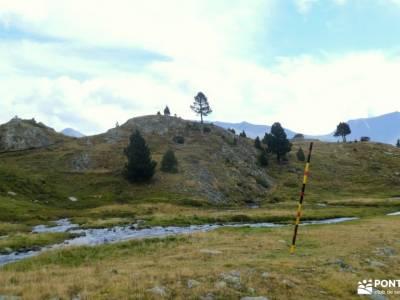 Andorra-País de los Pirineos; parque natural hoces del río duratón parque natural sierra subbetica g